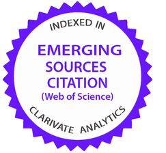 Web of Science: Emerging Sources Citation Index